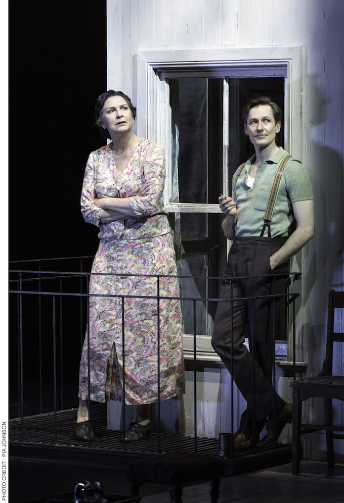 exploring the underlying theme in the glass menagerie The play's story is narrated by a central character looking back on the events  presented  williams says as much in the glass menagerie's notes on set  design, which  standards and her own sexuality is explored in summer and  smoke  novella was delayed in the uk because of its anti-stalin themes.