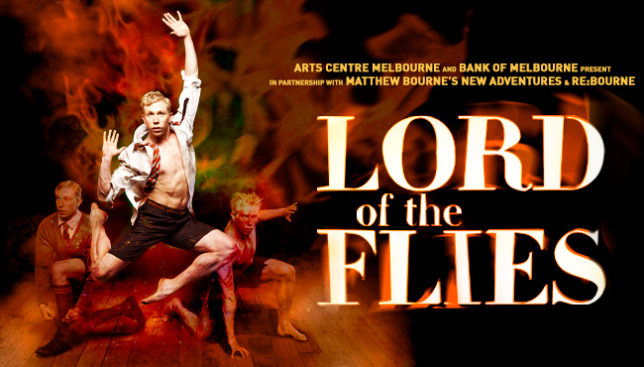 Lord of the Flies EventHero_650x370
