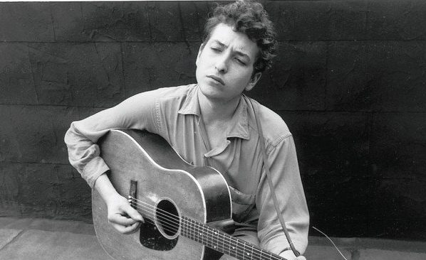 Bob Dylan awarded the 2016 Nobel Prize for Literature ...