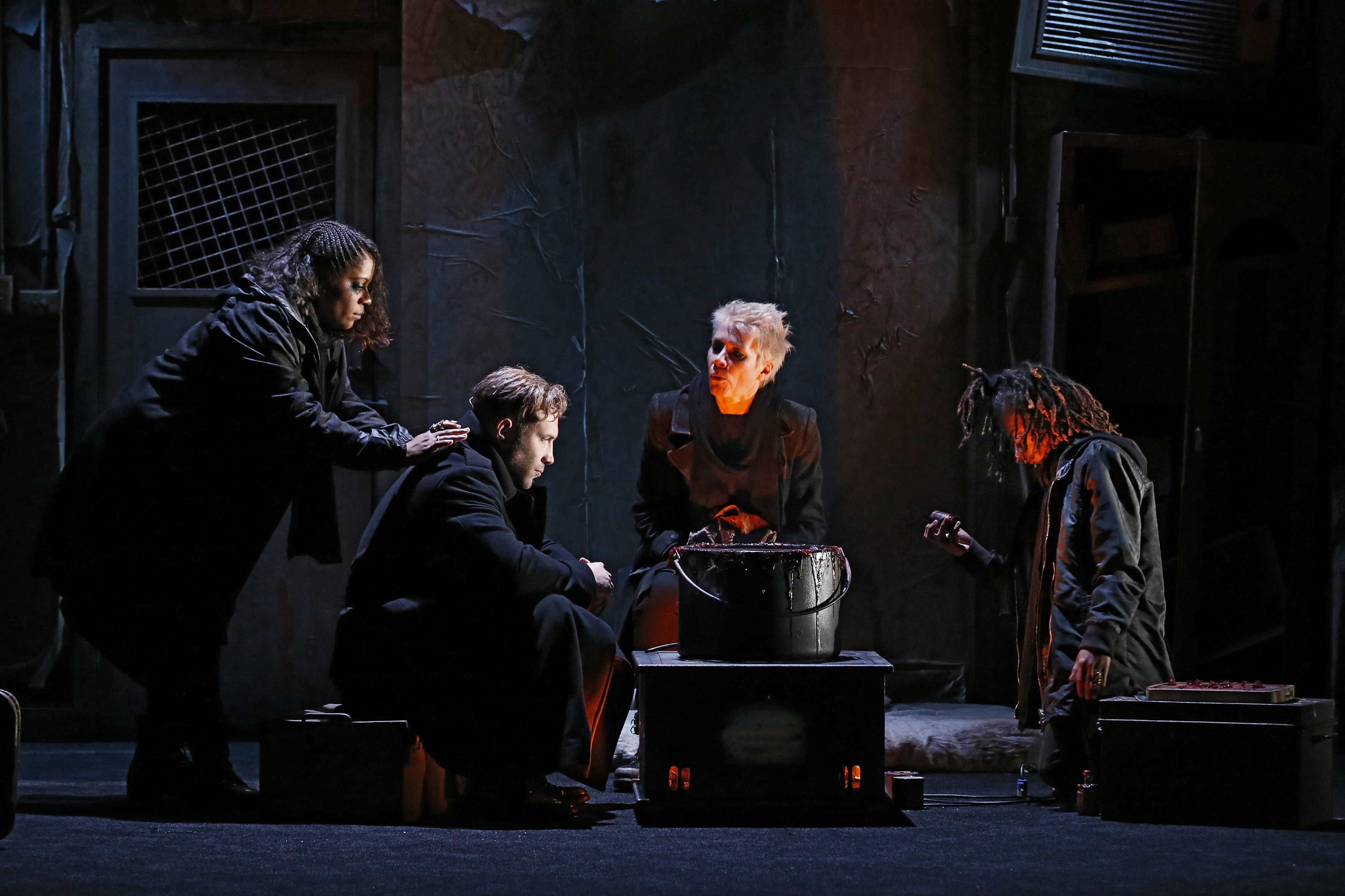 how macbeth is still relevant Essay sample macbeth, an exciting and suspenseful drama written in the seventeenth century by william shakespeare, still engage modern audiences the three universal themes of macbeth are the supernatural, the conflicts of order and ambition, which are still relevant today.