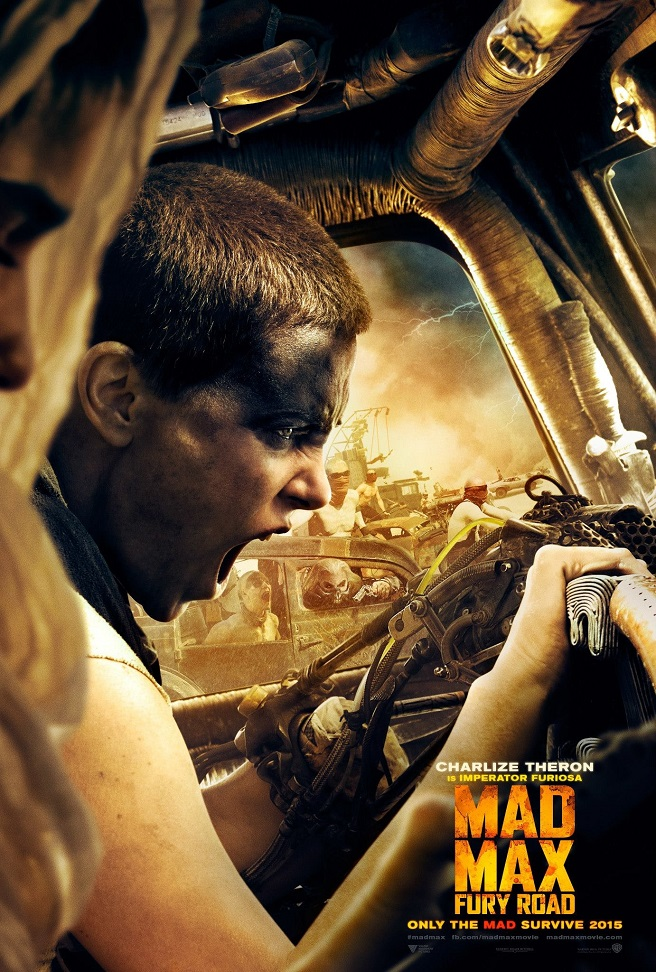 Mad Max - Charlize