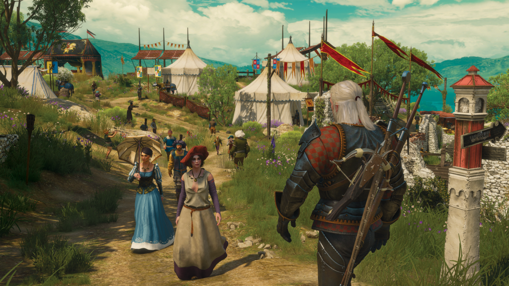 The_Witcher_3_Wild_Hunt_Blood_and_Wine_A_nice_day_for_a_walk