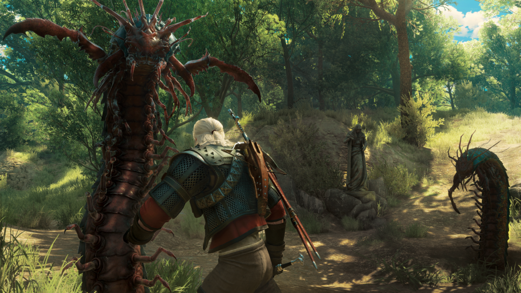 The_Witcher_3_Wild_Hunt_Blood_and_Wine_The_Scolopendromorph_--_its_harder_to_kill_than_to_pronounce_its_name_RGB