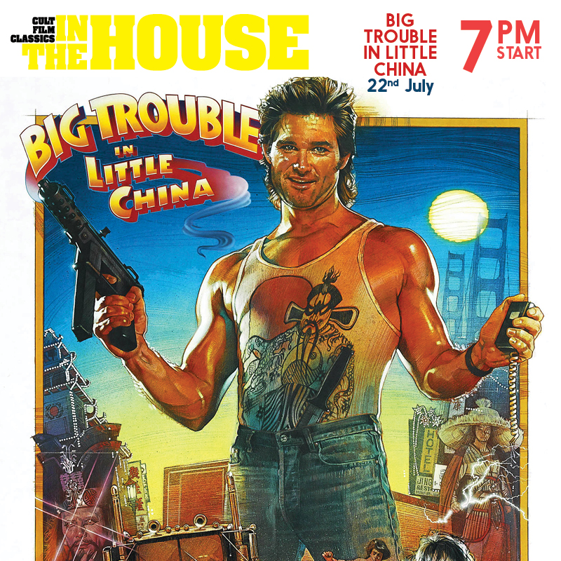EventHOUSE_Facebook Profile_Big Trouble in Little China