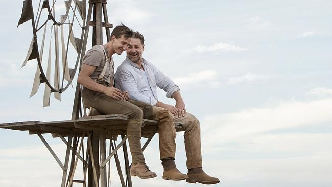 Credit: Universal Pictures (The Water Diviner)